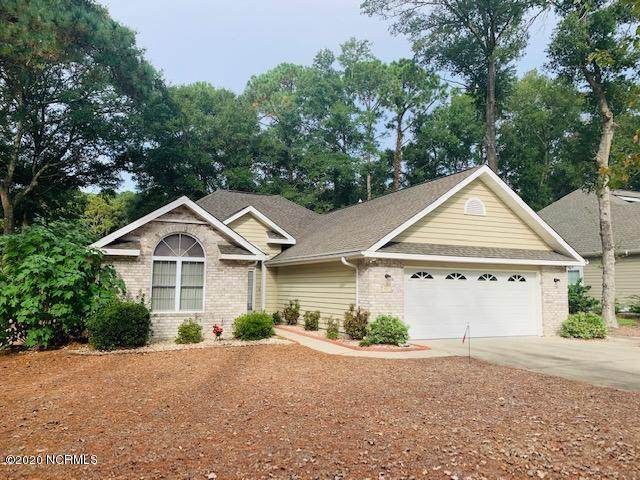 547 Sunset Lakes Boulevard SW, Sunset Beach, NC 28468 (MLS #100242585) :: RE/MAX Elite Realty Group