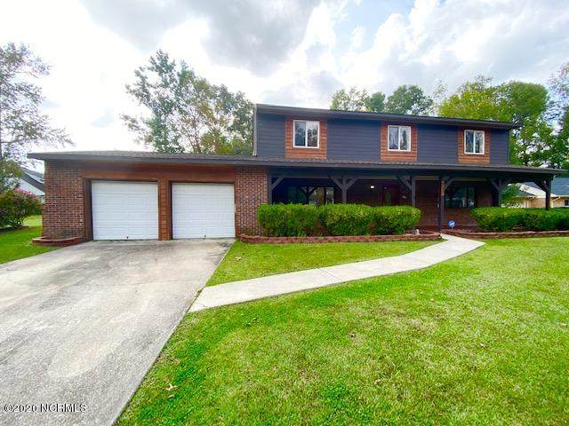 107 Laran Road, Jacksonville, NC 28540 (MLS #100242631) :: Vance Young and Associates