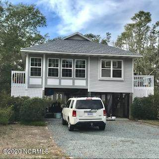 115 NW 5th Street, Oak Island, NC 28465 (MLS #100242728) :: Vance Young and Associates