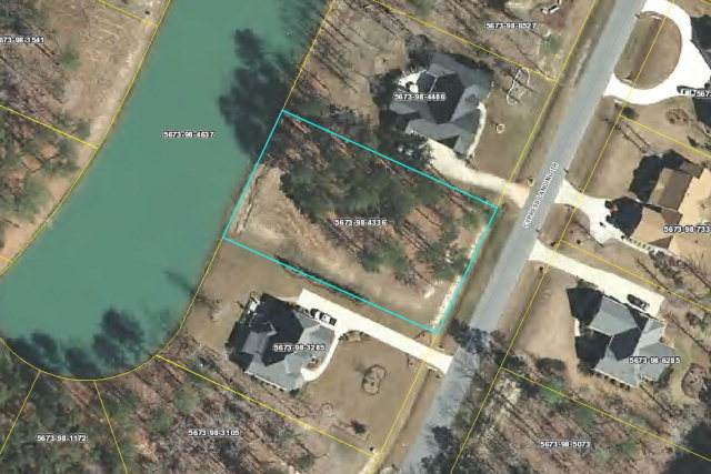 Lot 147 Cypress Landing Trail, Chocowinity, NC 27817 (MLS #100242926) :: Barefoot-Chandler & Associates LLC