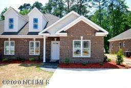 225 Braylock Drive, Rocky Mount, NC 27804 (MLS #100242929) :: Destination Realty Corp.