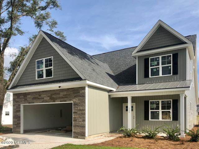 135 Darel Street, Rocky Point, NC 28457 (MLS #100242931) :: Thirty 4 North Properties Group