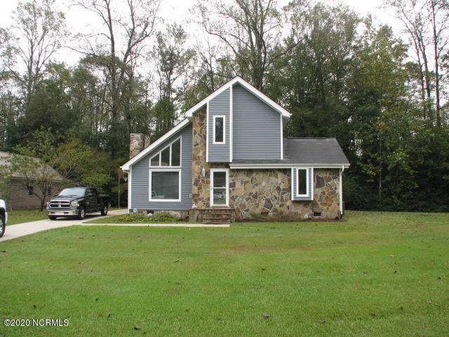 102 Spring Ridge Court, New Bern, NC 28562 (MLS #100242945) :: Destination Realty Corp.