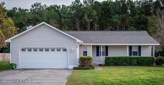 504 Greenfield Place, Sneads Ferry, NC 28460 (MLS #100243082) :: Frost Real Estate Team