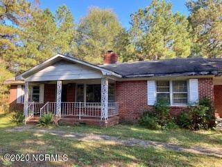 28294 Nc 561, Enfield, NC 27823 (MLS #100243131) :: Carolina Elite Properties LHR