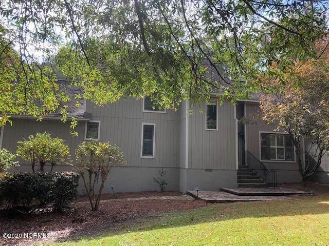3421 Mansfield Drive, Rocky Mount, NC 27803 (MLS #100243204) :: Barefoot-Chandler & Associates LLC