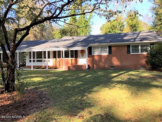 6250 Us Highway 17, Vanceboro, NC 28586 (MLS #100243284) :: Castro Real Estate Team