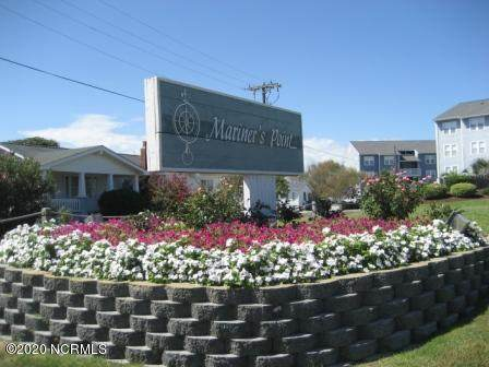 1010 Salter Path Road #25, Indian Beach, NC 28512 (MLS #100243335) :: CENTURY 21 Sweyer & Associates