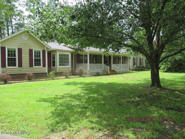 511 Edwards Road, Jacksonville, NC 28540 (MLS #100243367) :: RE/MAX Essential