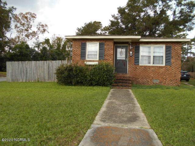 2101 Chestnut Street, Wilmington, NC 28405 (MLS #100243451) :: Donna & Team New Bern