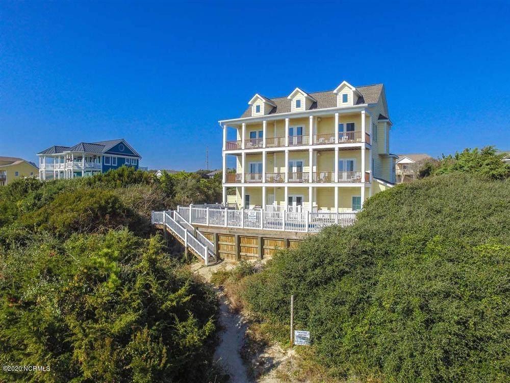 5706 Ocean Drive - Photo 1