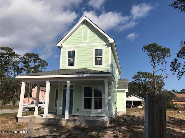 1030 N Caswell Avenue, Southport, NC 28461 (MLS #100243528) :: Liz Freeman Team