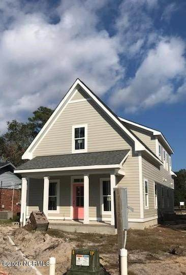 1000 N Caswell Avenue, Southport, NC 28461 (MLS #100243536) :: Liz Freeman Team