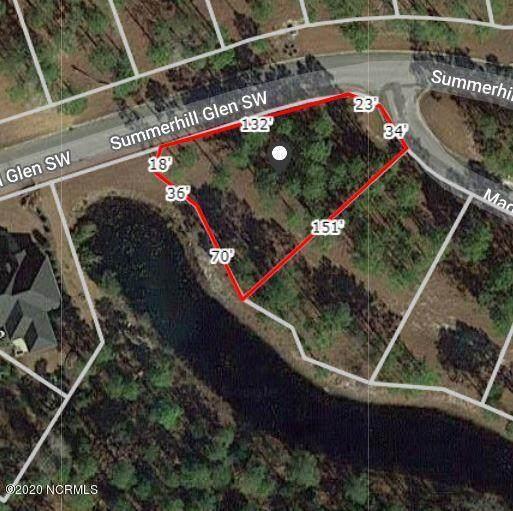 6736 Madden Lane, Ocean Isle Beach, NC 28469 (MLS #100243538) :: Berkshire Hathaway HomeServices Prime Properties