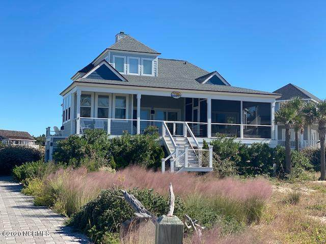 5 Peppervine Trail, Bald Head Island, NC 28461 (MLS #100243690) :: Thirty 4 North Properties Group