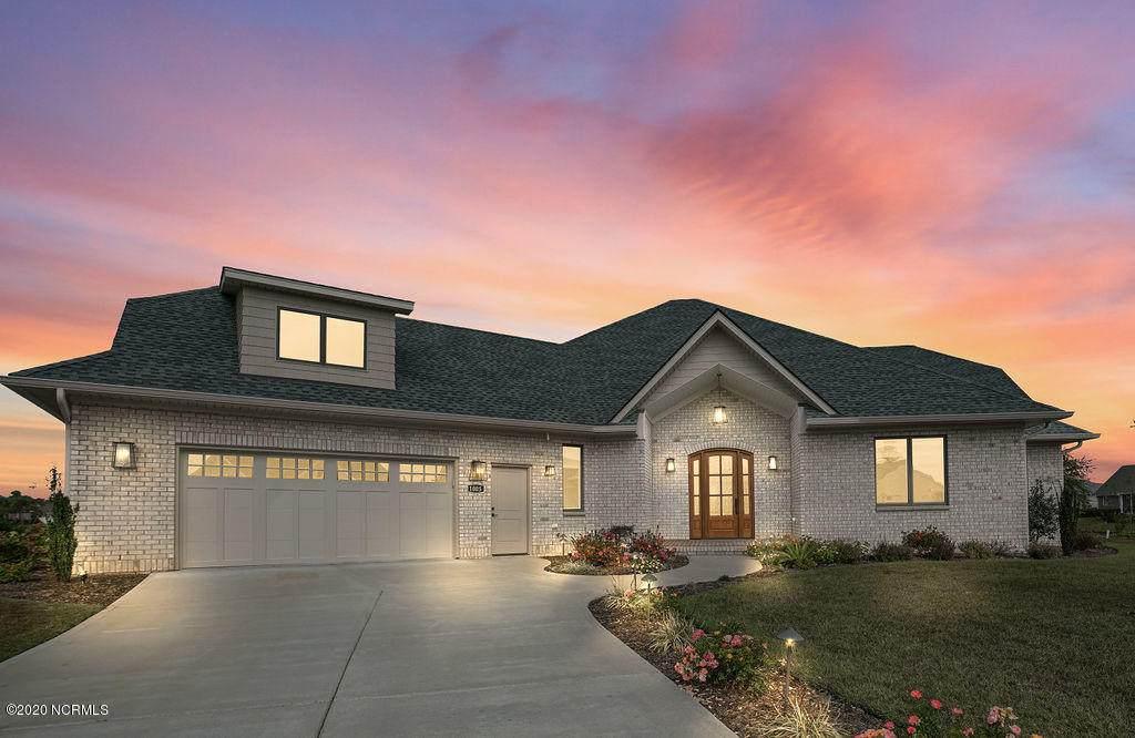 1005 Sierra Court - Photo 1