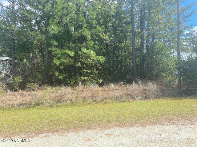 Lot 22 Doe Ridge Drive, Hampstead, NC 28443 (MLS #100243794) :: Vance Young and Associates