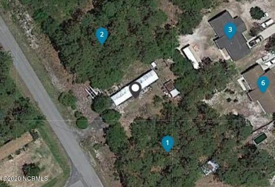 1373 Lexington Road, Southport, NC 28461 (MLS #100243806) :: Lynda Haraway Group Real Estate