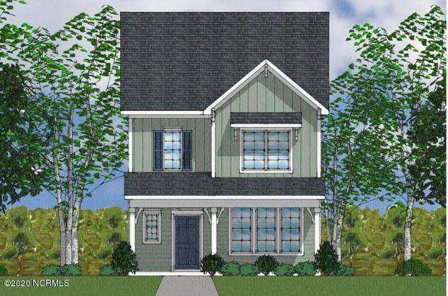 7221 Maple Leaf Drive, Wilmington, NC 28411 (MLS #100243894) :: CENTURY 21 Sweyer & Associates