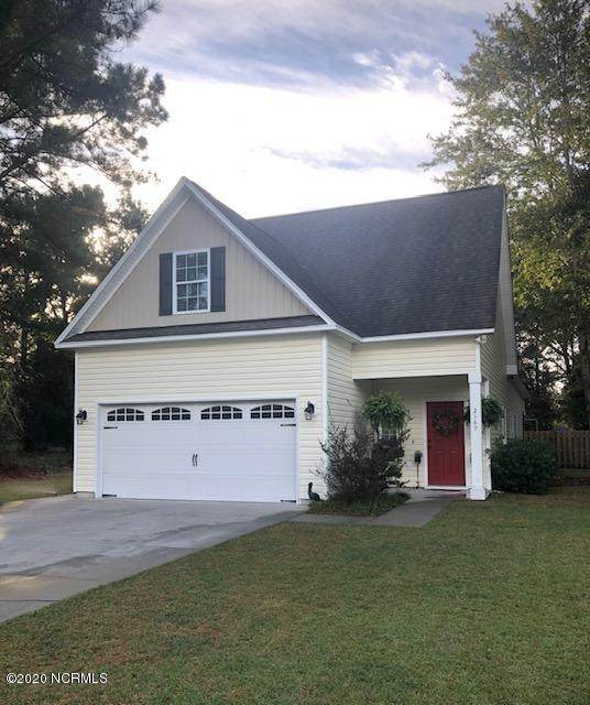 2169 Bayview Drive SW, Supply, NC 28462 (MLS #100243910) :: The Rising Tide Team