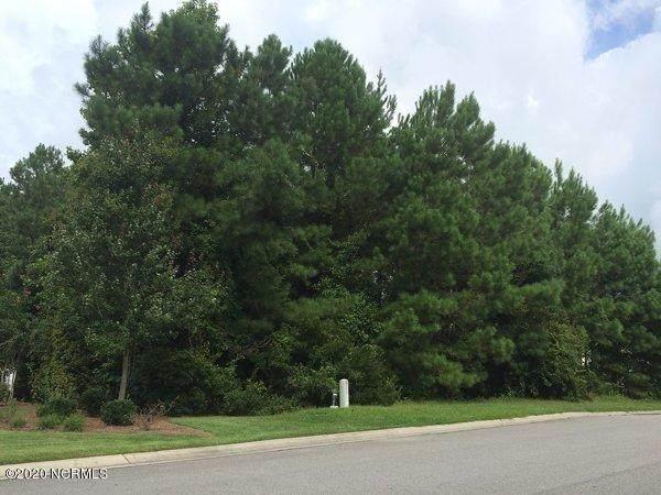 7733 Bonaventure Drive, Wilmington, NC 28411 (MLS #100243940) :: RE/MAX Essential