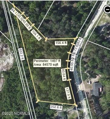 200 Newbold Road, Jacksonville, NC 28540 (MLS #100244430) :: RE/MAX Essential