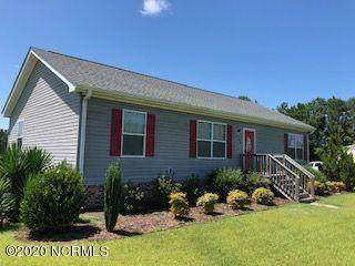 198 Grey Beard Drive, Rocky Point, NC 28457 (MLS #100244485) :: Lynda Haraway Group Real Estate