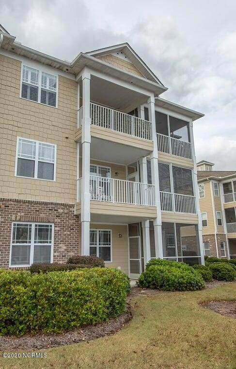 290 Woodlands Way #18, Calabash, NC 28467 (MLS #100244787) :: The Bob Williams Team