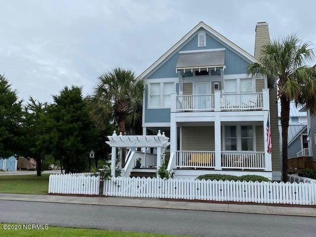 50 Transom, Bald Head Island, NC 28461 (MLS #100245279) :: Lynda Haraway Group Real Estate