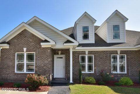 221 Braylock Drive, Rocky Mount, NC 27804 (MLS #100245307) :: Frost Real Estate Team
