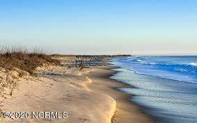 Lot 8 W Beach Drive, Oak Island, NC 28465 (MLS #100245351) :: Frost Real Estate Team