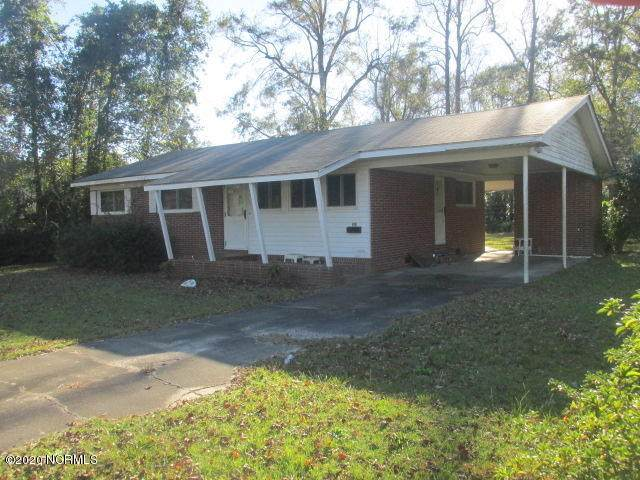 513 Hollywood Boulevard, Havelock, NC 28532 (MLS #100245765) :: Stancill Realty Group