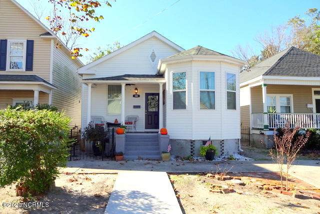 118 S 9th Street, Wilmington, NC 28401 (MLS #100245930) :: Donna & Team New Bern