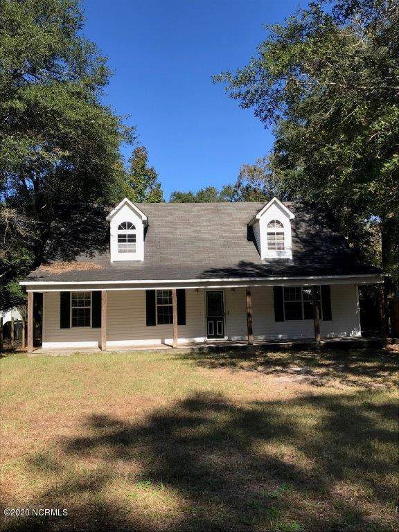 2900 Vinton Street SW, Supply, NC 28462 (MLS #100246053) :: CENTURY 21 Sweyer & Associates