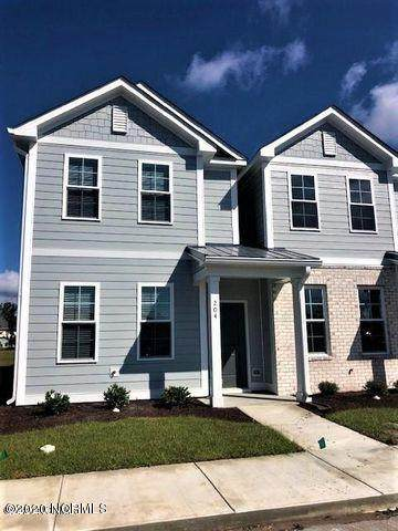 175 Old Murdoch Road #501, Newport, NC 28570 (MLS #100246129) :: Great Moves Realty