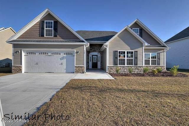 511 Lake Company Road, Jacksonville, NC 28546 (MLS #100246146) :: Barefoot-Chandler & Associates LLC