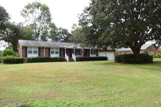 918 Greenhowe Drive, Wilmington, NC 28409 (MLS #100246361) :: CENTURY 21 Sweyer & Associates