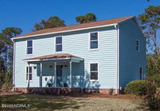 417 Semmes Drive, Wilmington, NC 28412 (MLS #100246378) :: CENTURY 21 Sweyer & Associates