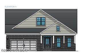 Lot 54 Springstone Drive, Leland, NC 28451 (MLS #100246448) :: Vance Young and Associates