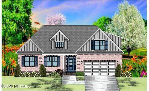 Lot 25 Tara Forest Drive, Leland, NC 28451 (MLS #100246454) :: Vance Young and Associates