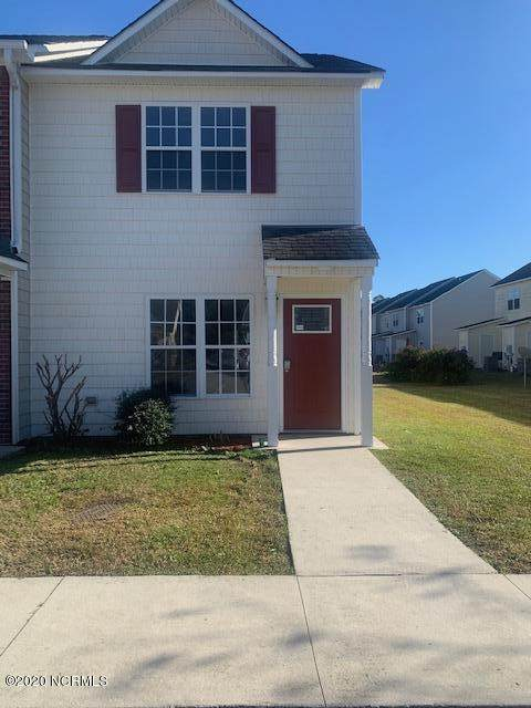 911 Springwood Drive, Jacksonville, NC 28546 (MLS #100246509) :: CENTURY 21 Sweyer & Associates