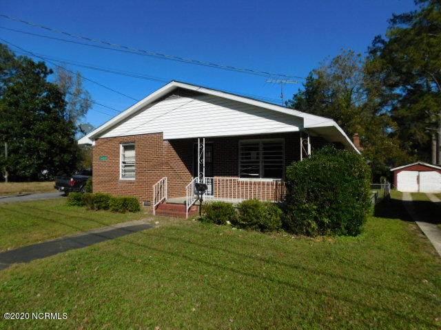 1400 E Caswell Street, Kinston, NC 28501 (MLS #100246510) :: The Keith Beatty Team