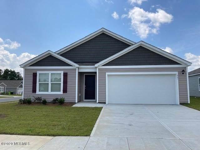 605 Draymore Drive NE # 1118, Leland, NC 28451 (MLS #100246565) :: Liz Freeman Team