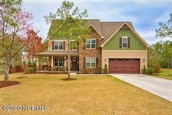 102 Shoveler Court, Sneads Ferry, NC 28460 (MLS #100246806) :: David Cummings Real Estate Team