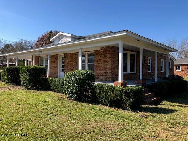 4372 Us 301, Rocky Mount, NC 27803 (MLS #100246809) :: Donna & Team New Bern