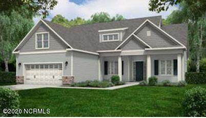 7012 Spalding Drive, Leland, NC 28451 (MLS #100246812) :: Donna & Team New Bern