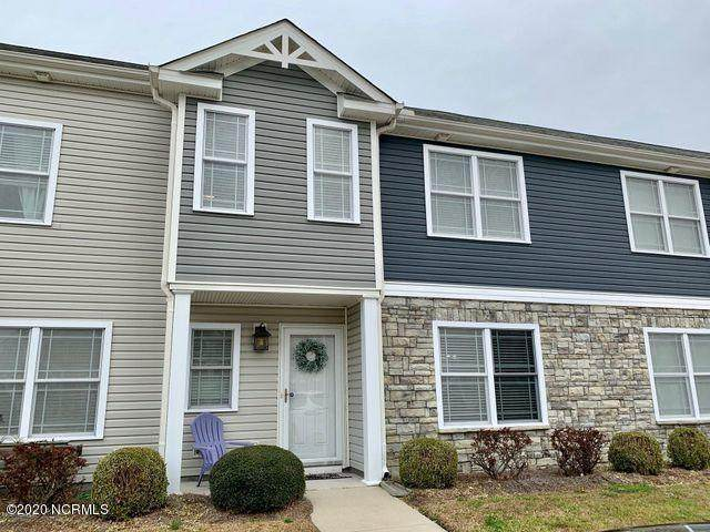 4120 Kittrell Farms Drive S5, Greenville, NC 27858 (MLS #100246923) :: Stancill Realty Group