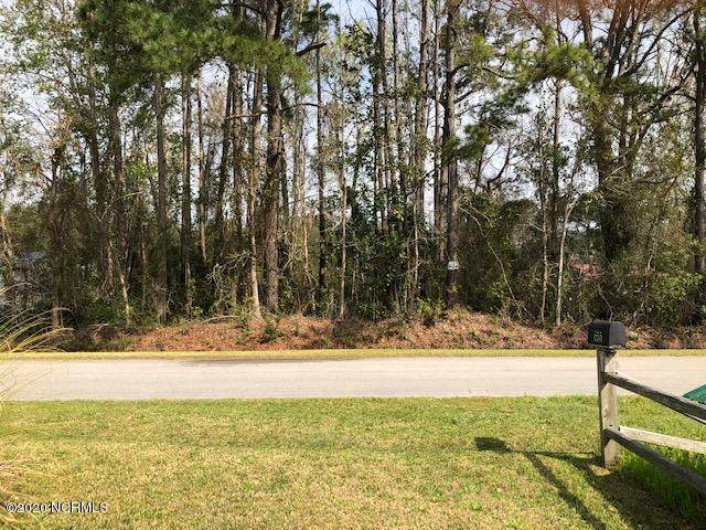 660 Gervais Street SE, Bolivia, NC 28422 (MLS #100246932) :: Vance Young and Associates