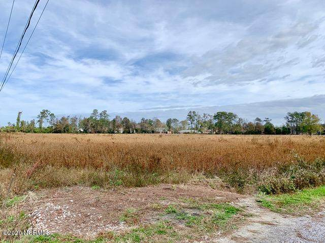 1724 N 20th Street, Morehead City, NC 28557 (MLS #100246959) :: CENTURY 21 Sweyer & Associates