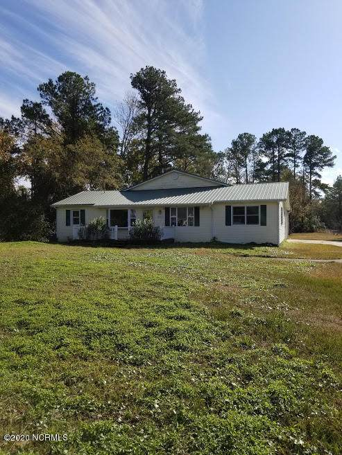 259 Tom Mann Road, Newport, NC 28570 (MLS #100247107) :: Berkshire Hathaway HomeServices Hometown, REALTORS®